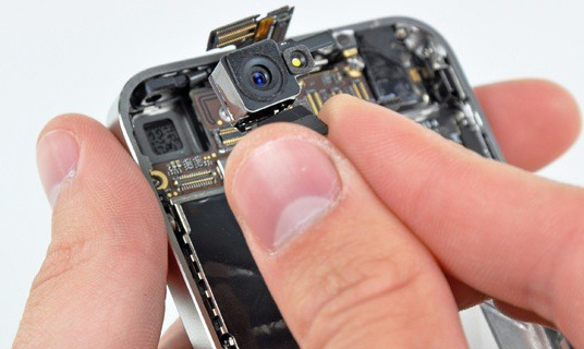 1 iPhone Camera