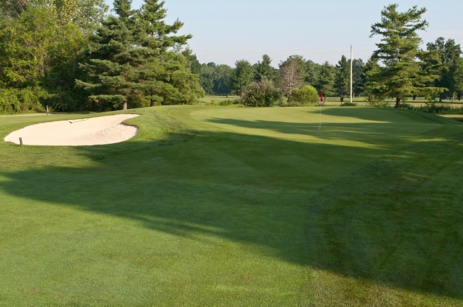 Deerfield CC July 17 11