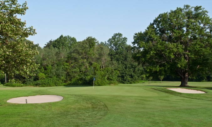 Deerfield CC July 17 13