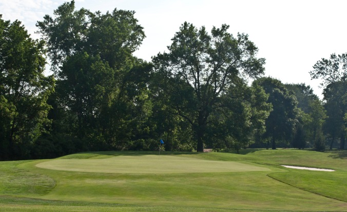 Deerfield CC July 17 21
