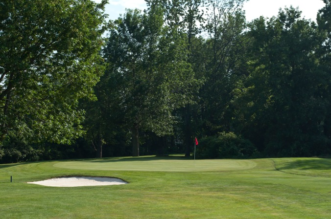 Deerfield CC July 17 22