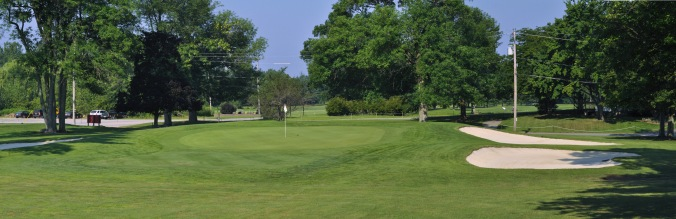 Deerfield CC July 17 25