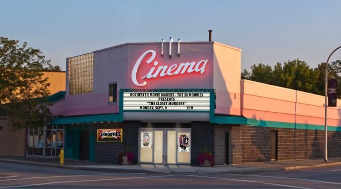 Cinema CM Picture