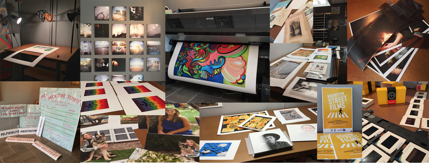 Art Print Shops Near Me
